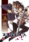Blood+ Adagio - Bd.01