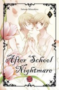 After School Nightmare - Bd.03