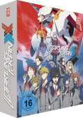 Darling in the Franxx - Vol.1/4: Limited Edition + Sammelschuber