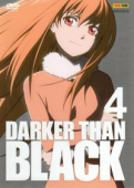 Darker than Black - Vol.4/6