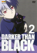 Darker than Black - Vol.2/6