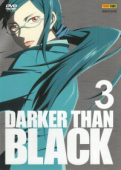 Darker than Black - Vol.3/6