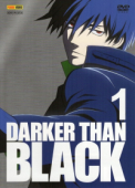 Darker than Black - Vol.1/6