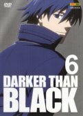 Darker than Black - Vol.6/6