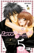 Love Celeb: King Egoist - Bd.05