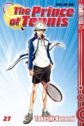 The Prince of Tennis - Bd.27
