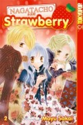 Nagatacho Strawberry - Bd.02
