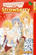 Nagatacho Strawberry - Bd.03