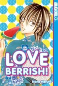 Love Berrish! - Bd.02