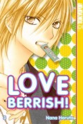 Love Berrish! - Bd.03