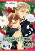 Highschool Love - Bd.02