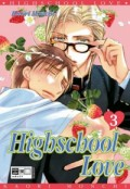 Highschool Love - Bd.03