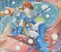 Nausicaa of the Valley of Wind - Drama Compilation