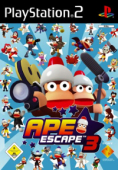 Ape Escape 3 [PS2]