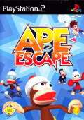 Ape Escape 2 [PS2]