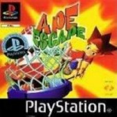 Ape Escape [PS1]