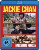 Jackie Chan: Mission Force [Blu-ray]