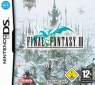 Final Fantasy III [DS]