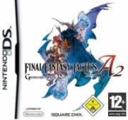 Final Fantasy Tactics A2: Grimoire of the Rift [DS]