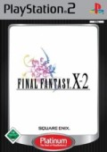 Final Fantasy X-2 - Platinum [PS2]
