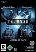 Final Fantasy XI - 2008 Edition [PC]