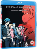 Persona 3: The Movie 2 - Midsummer Knight's Dream (OwS) [Blu-ray]