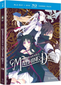 Unbreakable Machine-Doll - Complete Series [Blu-ray+DVD]