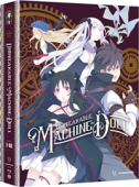 Unbreakable Machine-Doll - Complete Series: Limited Edition [Blu-ray+DVD]