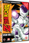 Dragon Ball Z: Season 3