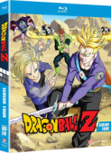 Dragon Ball Z: Season 4 [Blu-ray]