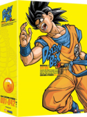 Dragon Ball Z - Box 1/7