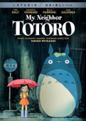 My Neighbor Totoro (Re-Release)