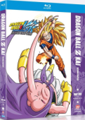 Dragon Ball Z Kai: The Final Chapters - Part 2/3 [Blu-ray]