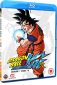Dragon Ball Z Kai: Season 1 [Blu-ray]