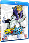 Dragon Ball Z Kai: Season 3 [Blu-ray]
