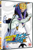 Dragon Ball Z Kai: Season 3