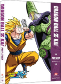 Dragon Ball Z Kai - Part 7/8