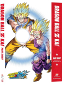 Dragon Ball Z Kai - Part 8/8