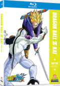Dragon Ball Z Kai - Part 5/8 [Blu-ray]