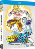 Dragon Ball Z Kai: Season 2 [Blu-ray]