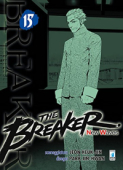 The Breaker: New Waves - Vol.15
