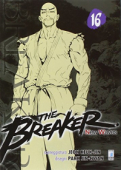 The Breaker: New Waves - Vol.16