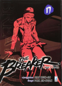 The Breaker: New Waves - Vol.17