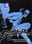 The Breaker: New Waves - Vol.18