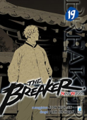 The Breaker: New Waves - Vol.19