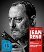 Jean Reno Collection [Blu-ray]