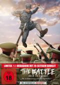The Battle: Roar to Victory  - Limited Mediabook Edition [Blu-ray]