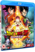 Dragon Ball Z - Movie 15: Resurrection 'F' [Blu-ray]