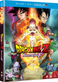 Dragon Ball Z - Movie 15: Resurrection 'F' [Blu-ray+DVD]
