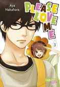 Please Love Me - Bd.03: Kindle Edition